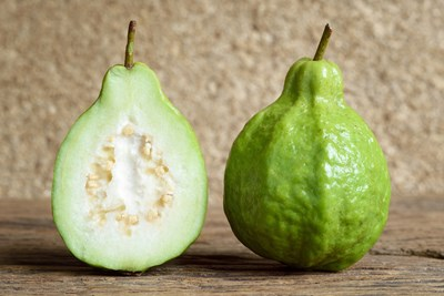 guava that can lead to luscious locks