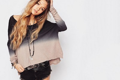 10 Hippie Fashion Statements That Are Going Mainstream