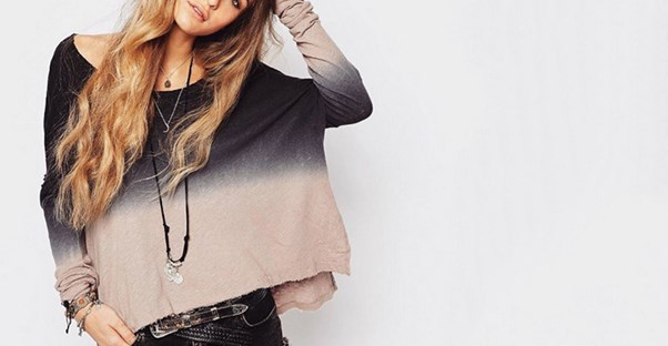 10 Hippie Fashion Statements That Are Going Mainstream