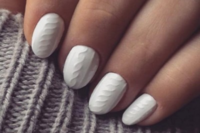 a 2016 nail trend