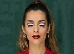 a vintage makeup trend