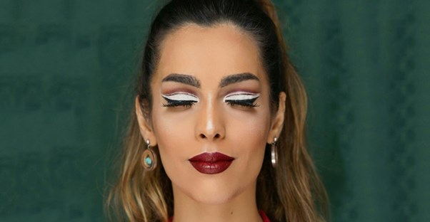 20 Vintage Makeup Trends That Need a Comeback
