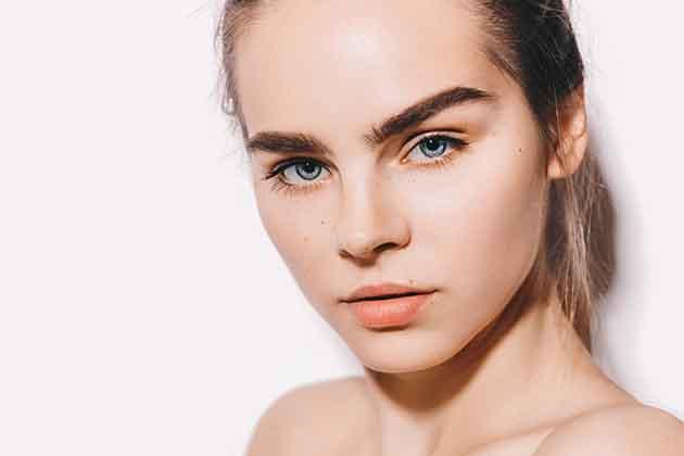 DITCH: Instagram Eyebrows