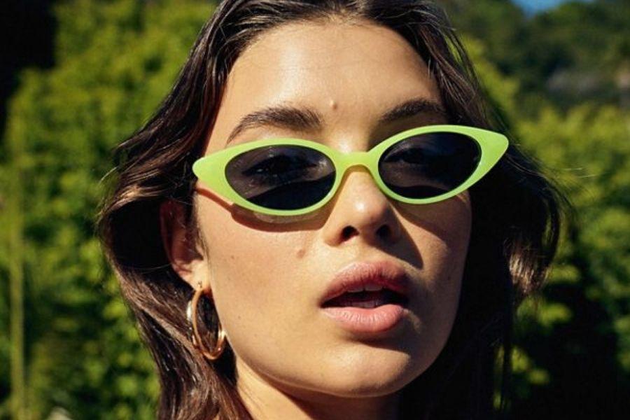 DITCH: Slim Sunglasses
