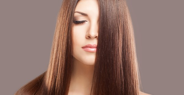 Woman regrets her keratin treatment after learning the dangers