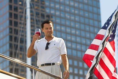 10 Times Leonardo DiCaprio Deserved an Oscar