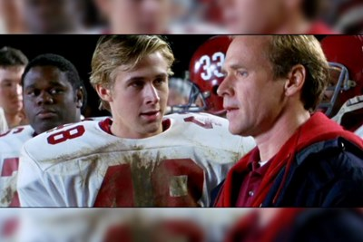 A young Ryan Gosling in Remember the Titans