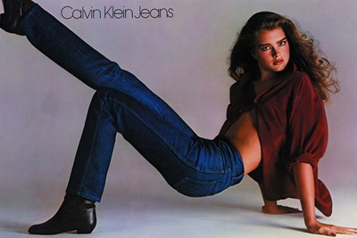 10 Most Iconic Calvin Klein Ads