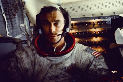 9 Sexy Astronauts We'd Have Babies With on Mars