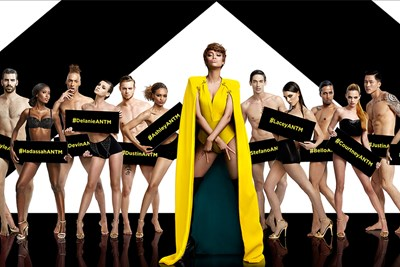 Smizing Through the Pain: A Goodbye to 'America's Next Top Model'