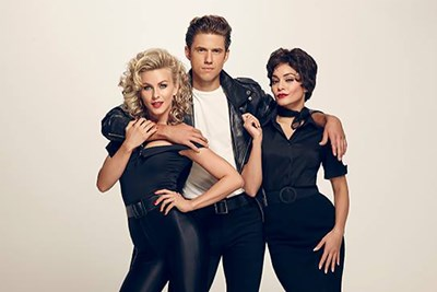 10 Reasons We Just Can't Wait for 'Grease: Live'