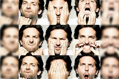 Bradley Cooper: Anatomy of a Dreamboat