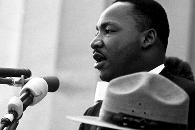 10 Ways to Celebrate Martin Luther King, Jr. Day