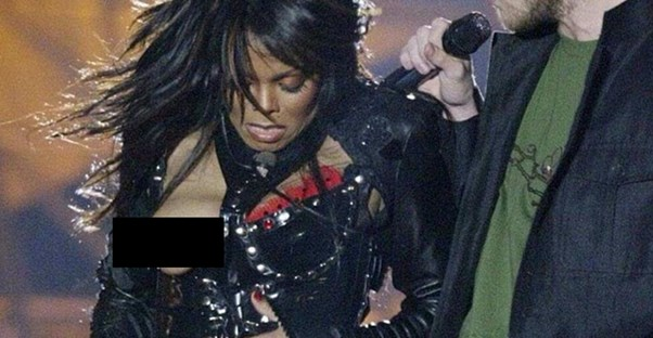 The 10 Most Awkward Super Bowl Halftime Shows