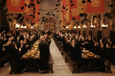 10 Ways 'Harry Potter' Would Change if Hogwarts Was a College