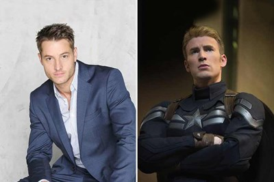 10 Actors Who'd Save the Day in an 'Avengers' Reboot