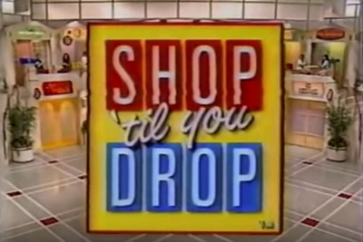 A classic game show