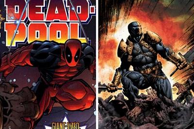 10 Times Marvel Copied DC's Superheroes
