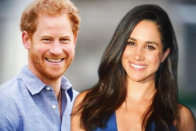 Prince Harry's Girlfriends Through the Years