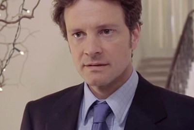 Colin Firth delivers plenty of romantic film lines in his career.