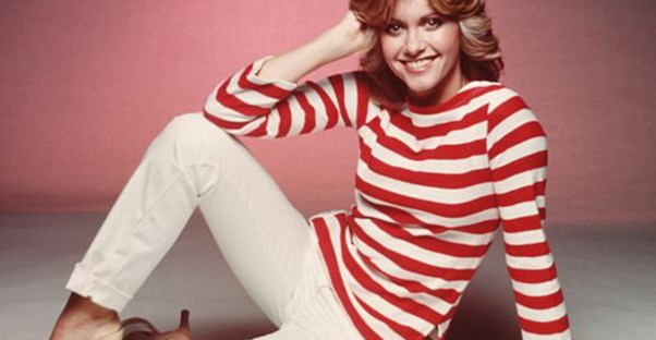 30 Celebrities Who Ruled the 1970s