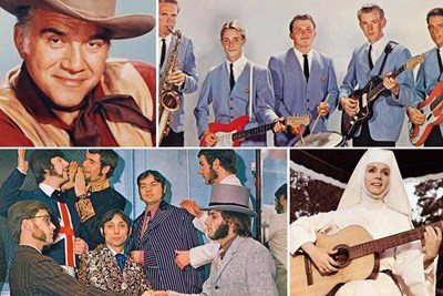30 Memorable One-Hit Wonders of the 1960s