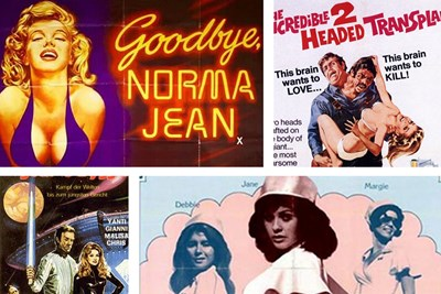 30 Worst Films of the 1970s