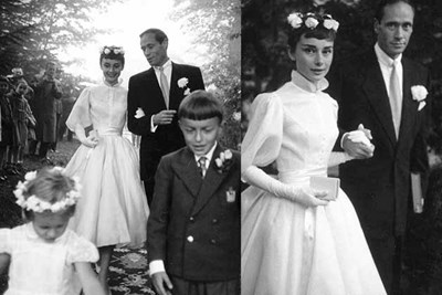 30 Best Celebrity Wedding Dresses of All Time