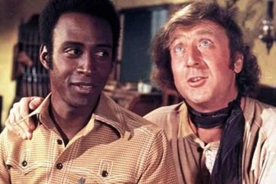 blazing saddles movie still