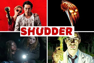 Shudder: The Streaming Service That Will Have Horror Fans Screaming (With Joy)