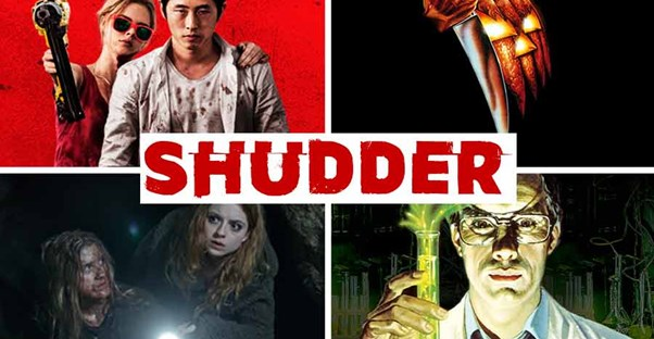 mayhem, halloween, re-animator, jordskott, shudder
