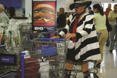 40 Craziest Photos From Walmart