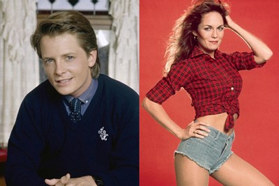 our favorite tv characters of the 80s
