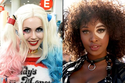 20 Costumes That Turned Heads at Comic Con