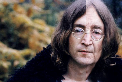 john lennon young and old