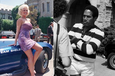 40 Pictures That Show How the Playboy Mansion Has Changed Over the Years