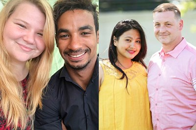 The Oddest Couples from 90-Day Fiance