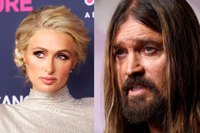 30 Celebrities Who Don't Realize They're Not Famous Anymore