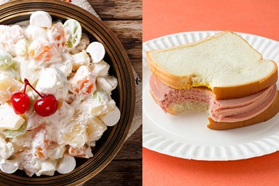 30 Gross Foods Only Baby Boomers Still Think Are Cool
