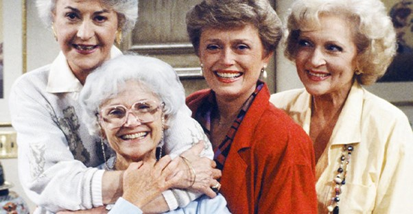 30 Little-Known Things That Happened on the 'Golden Girls' Set main image