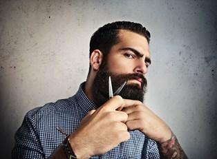 5 Fantastic Facial Hair Styles for No-Shave November