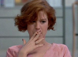9 Times Molly Ringwald Was Your Spirit Animal