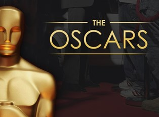 The Oscars award
