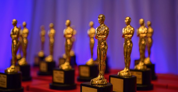 academy award oscars are ready to be handed out