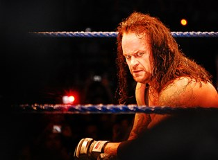 5 Reasons to Love the Undertaker