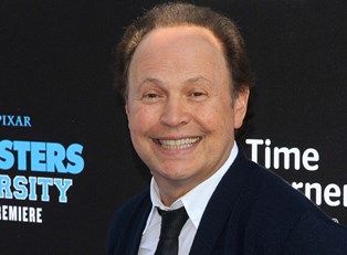 Billy Crystal at an event.