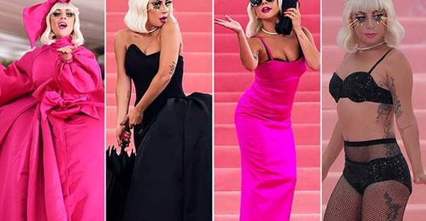 How Lady Gaga's Style Has Evolved Over the Past Decade main image