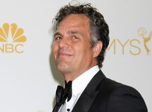 Mark Ruffalo at an event