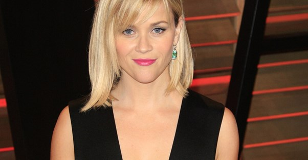 Reese Witherspoon at an event.