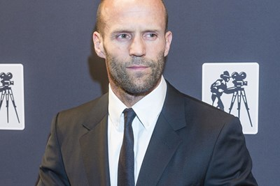 Join Jason Statham: Support Stunt Actor Recognition
